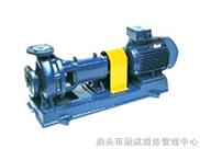IHF氟塑料化工泵