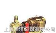 YCB圆弧齿轮油泵