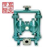 气动隔膜泵 小型隔膜泵 气动隔膜泵原理