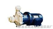 CQ-F 氟塑料磁力泵 氟塑料磁力泵