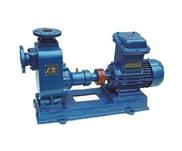 25CYZ-A-20-CYZ-A型自吸油泵  自吸泵 柴油泵 防爆油泵