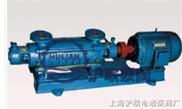 GC型卧式单吸分段式多级泵