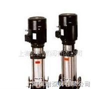 QDLF不銹鋼多級管道泵