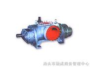 2LB型双螺杆泵