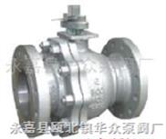 美標浮動球閥Q41F-150/3