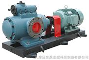天津三螺杆泵/南京螺杆泵/黄山螺杆泵