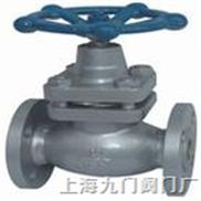 RBT-进口蒸汽用柱塞阀