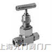 RBT-进口外螺纹卡套焊接式针型阀