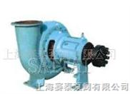 環保脫硫泵(工業渣漿泵)