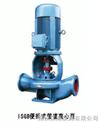 ISGB便携式管道离心泵