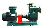 CWZ/CYZ50-船用自吸离心油泵