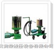 DB、DBZ型单线干油泵