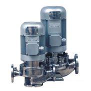 管道泵、GDF50-30不锈钢管道泵、羊城不锈钢管道离心泵