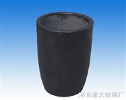 求购电炉坩埚、矿用石墨坩埚价格、黑色石墨坩埚、