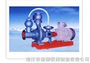 QZH型强自吸耐腐蚀泵