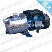 长沙通大水泵SZ型射流式自吸式自吸不锈钢离心泵