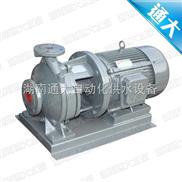 長沙通大TDW型單吸單級離心泵