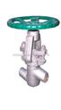 J(9)61TC陶瓷高溫高壓截止閥