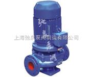 ISG-單級單吸立式管道離心泵