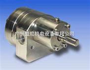 腐蝕流體輸送計量泵 工業流流體專用齒輪計量泵