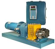 天津高溫計量泵廠家高粘度計量齒輪泵應用