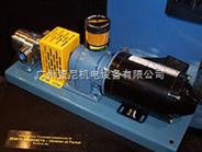 聚氨酯定量齿轮泵