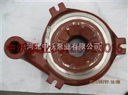 中沃渣漿泵廠家專業設計SP立式渣漿泵