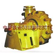 高效耐磨渣浆泵-卧式渣浆泵【供应】【河北中沃】