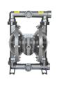 BSK气动隔膜泵