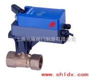 电动两通调节球阀|上海品牌电动球阀|微型电动两通调节球阀