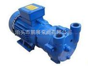 2BV2060-2BV系列水环式真空泵