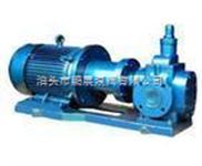 YCBC0.6-0.6-YCBC系列磁力驱动齿轮泵