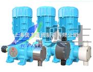 KD系列計量隔膜泵