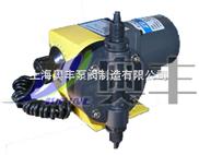 JMW計量隔膜泵