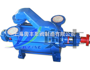 2SK雙級水環真空泵