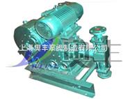 WBR高溫電動往復泵