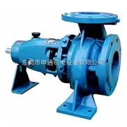 广东供应肯富来水泵丨IS,IR型单级离心泵