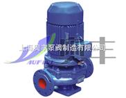 ISG、IRG立式管道离心泵