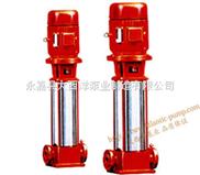 XBD12.0/0.56-(I)25×10-多级消防泵,XBD多级消防泵,立式消防泵,消防泵结构