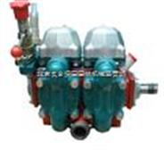 金蜂双泵隔膜泵