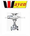 德国进口电动截止阀-蒸汽电动截止阀-高压电动截止阀