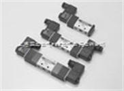 SHAKO雙電控電磁閥BM530-02D BM520-02D PU520-04D CY520-02D