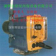 德国ProMinent计量泵CONC0806亨龙排污泵