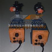 ProMinent计量泵CONC0223还原剂加药泵柱塞泵