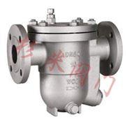 CS41H-蒸汽疏水阀|自由浮球式疏水阀|CS41疏水阀