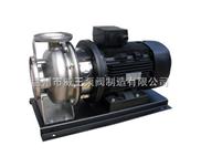 ZS型-ZS型不锈钢卧式单级离心泵