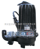 增强型潜水排污泵