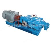 ZPD型自平衡多级泵