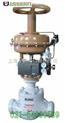 HPS氣動高壓單座調節閥
