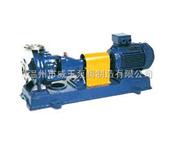 IHK-HKG型高温化工泵(淀粉泵、高温料浆泵)